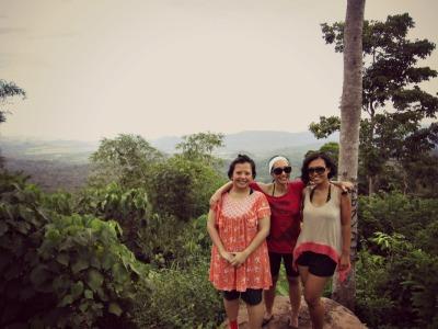 Labuan Bajo: Cunca Wulang dan bidadara-bidadara dari Bandung.